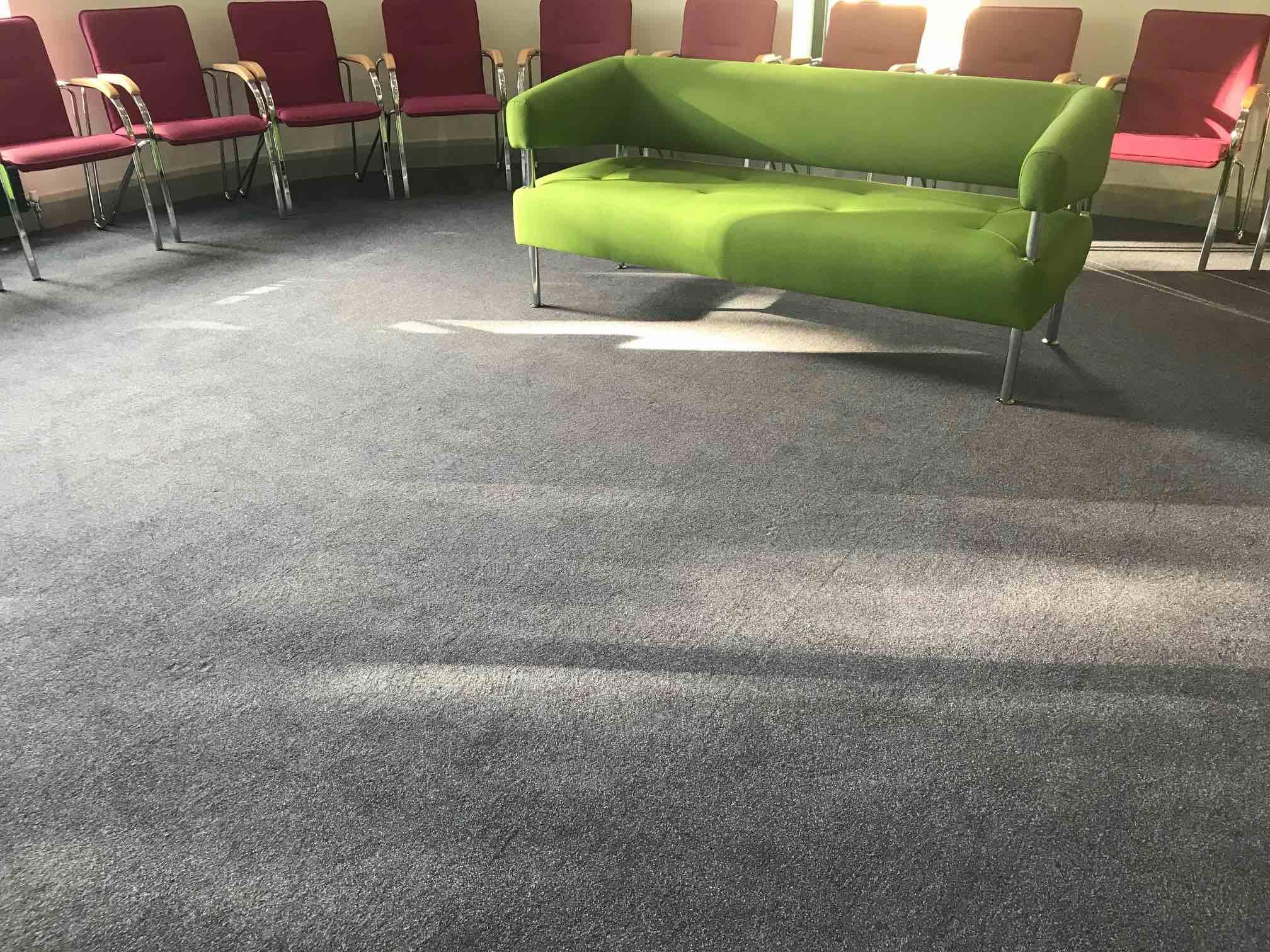 High Kirk Church, Ballymena Case Study