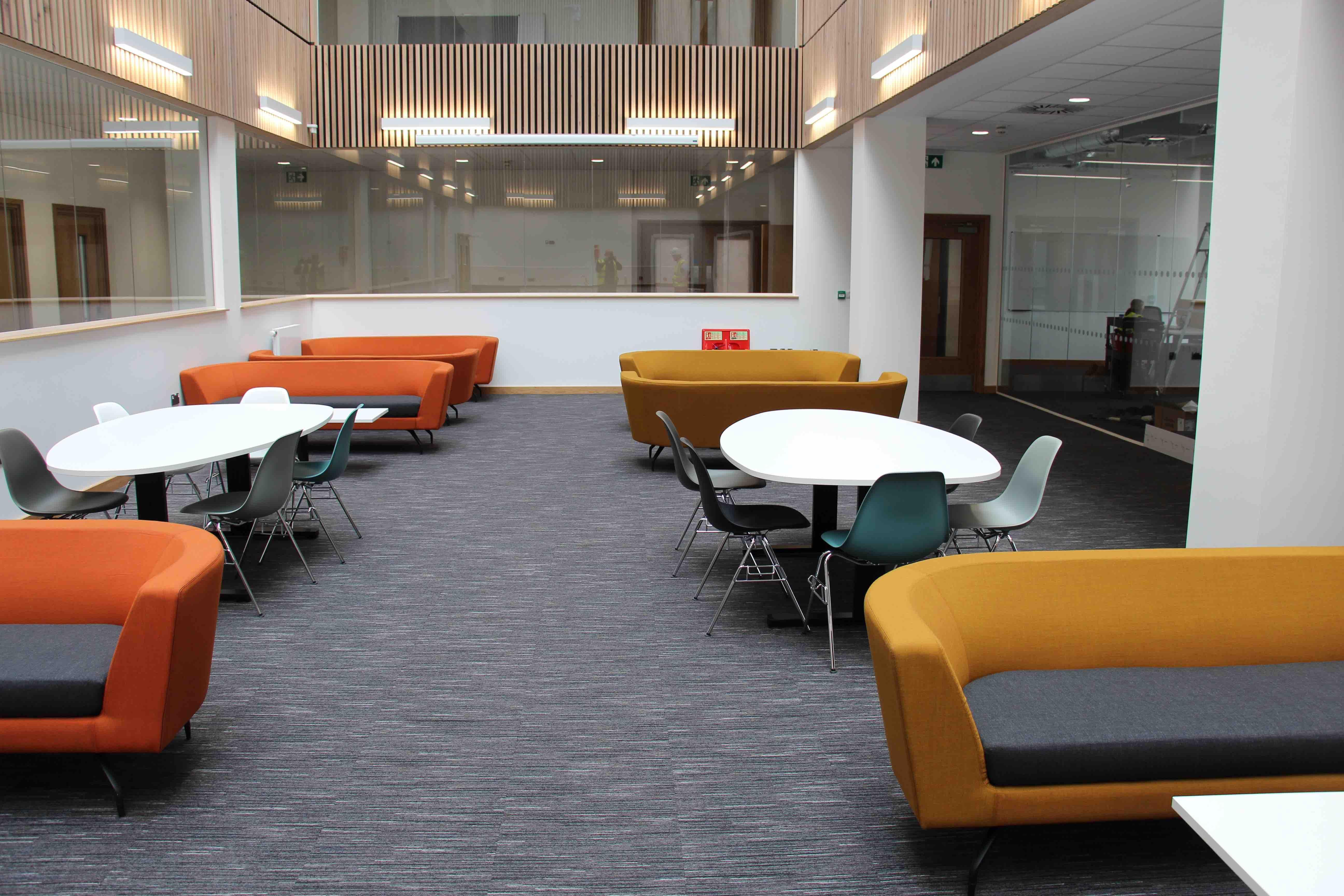 Swansea University Case Study