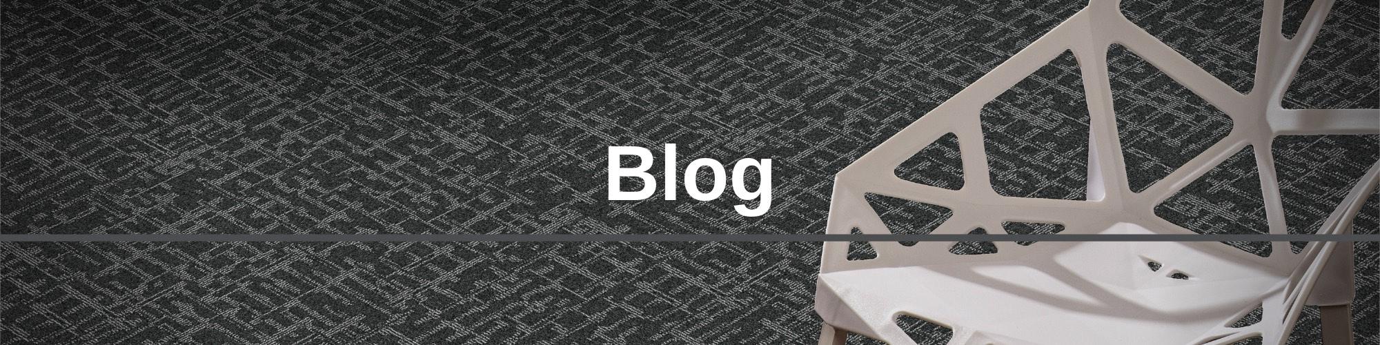 Blog : News   Paragon Carpet Tiles   Commercial Carpet Tiles