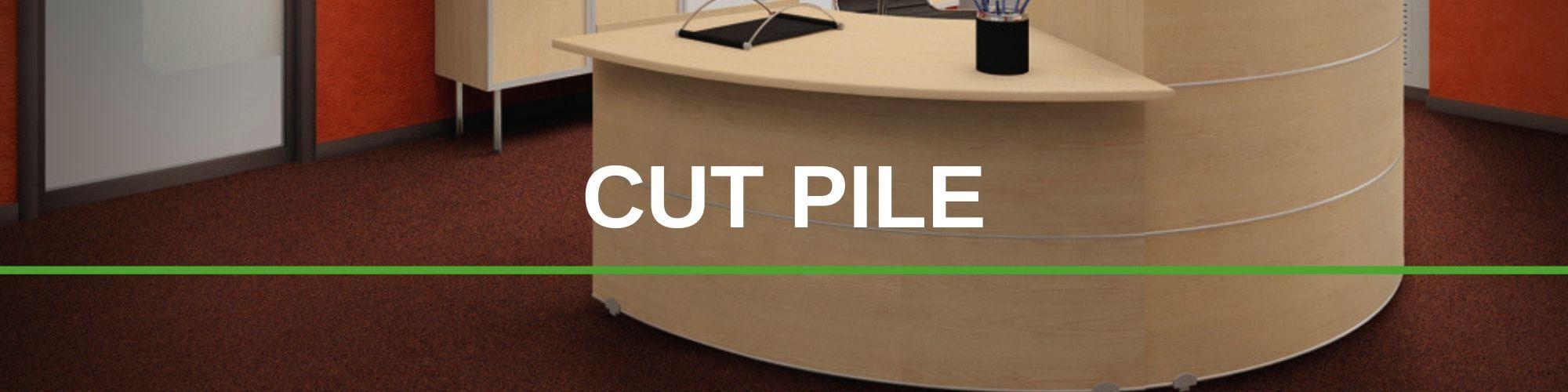 CUT PILE | Paragon Carpet Tiles | Commercial Carpet Tiles
