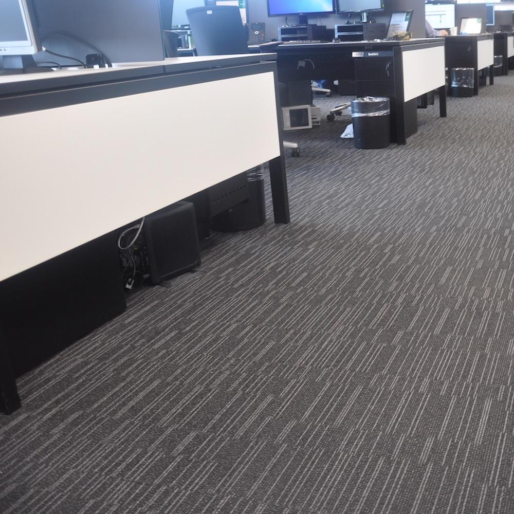 Paragon Carpet Tiles | Commercial Carpets | Cetus