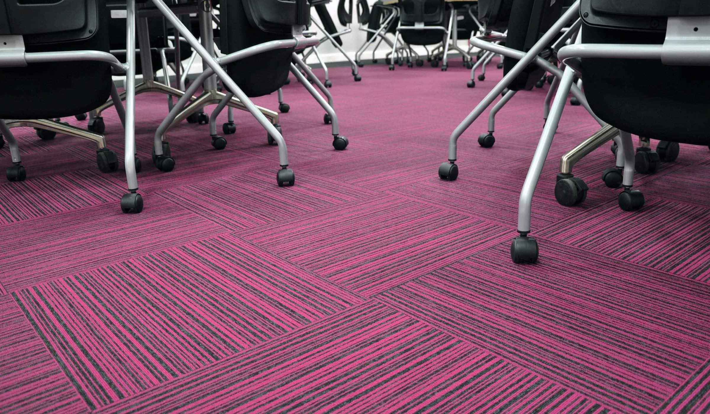 Codec | Paragon Carpet Tiles | Commercial Carpet Tiles | Design Carpet Tiles