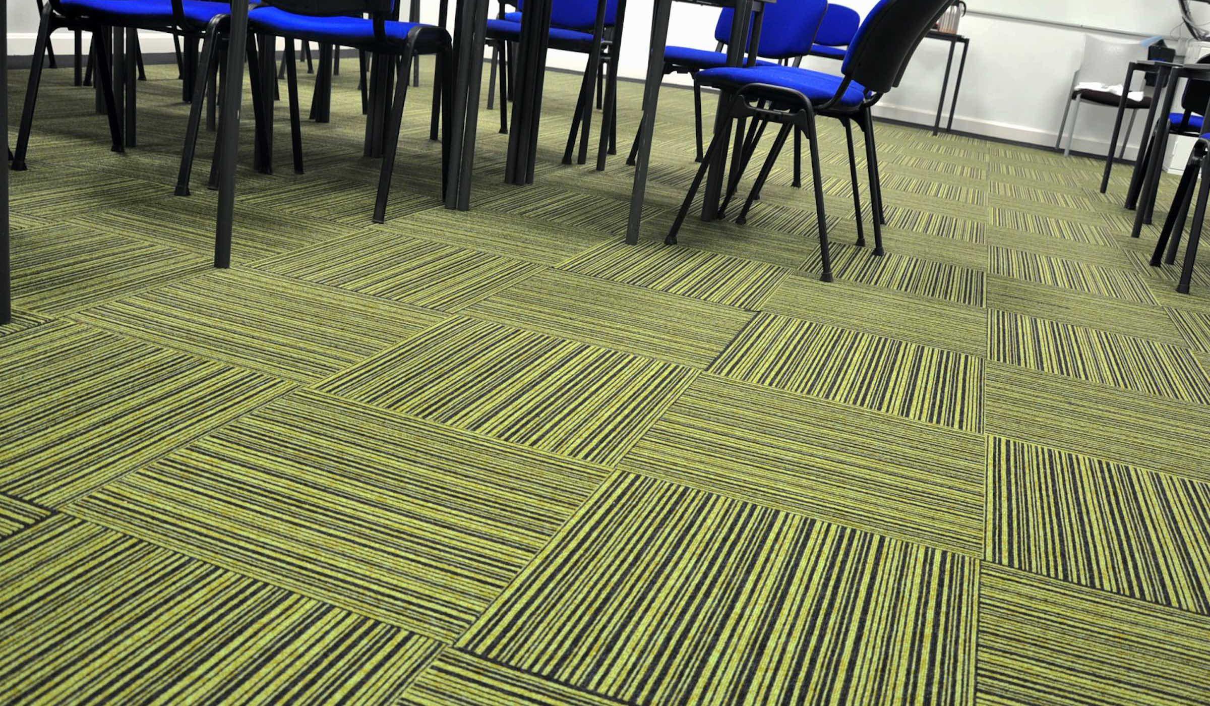 Codec | Paragon Carpet Tiles | Commercial Carpet Tiles | Design Carpet Tiles 2
