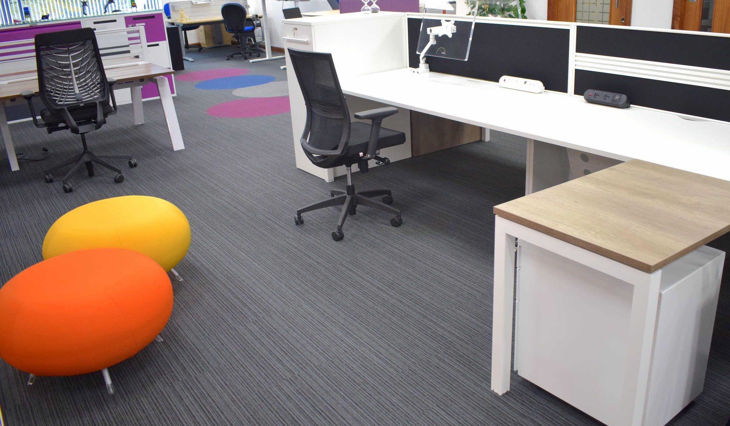 Codec | Paragon Carpet Tiles | Commercial Carpet Tiles | Design Carpet Tiles 4