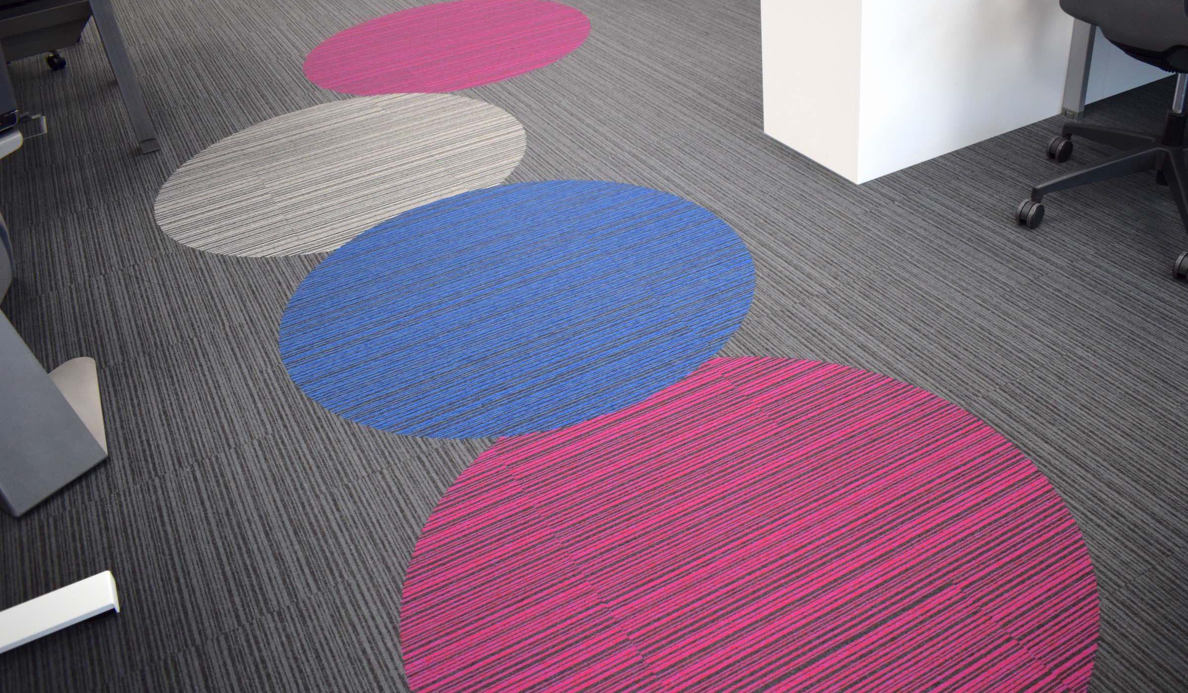 Codec | Paragon Carpet Tiles | Commercial Carpet Tiles | Design Carpet Tiles 6