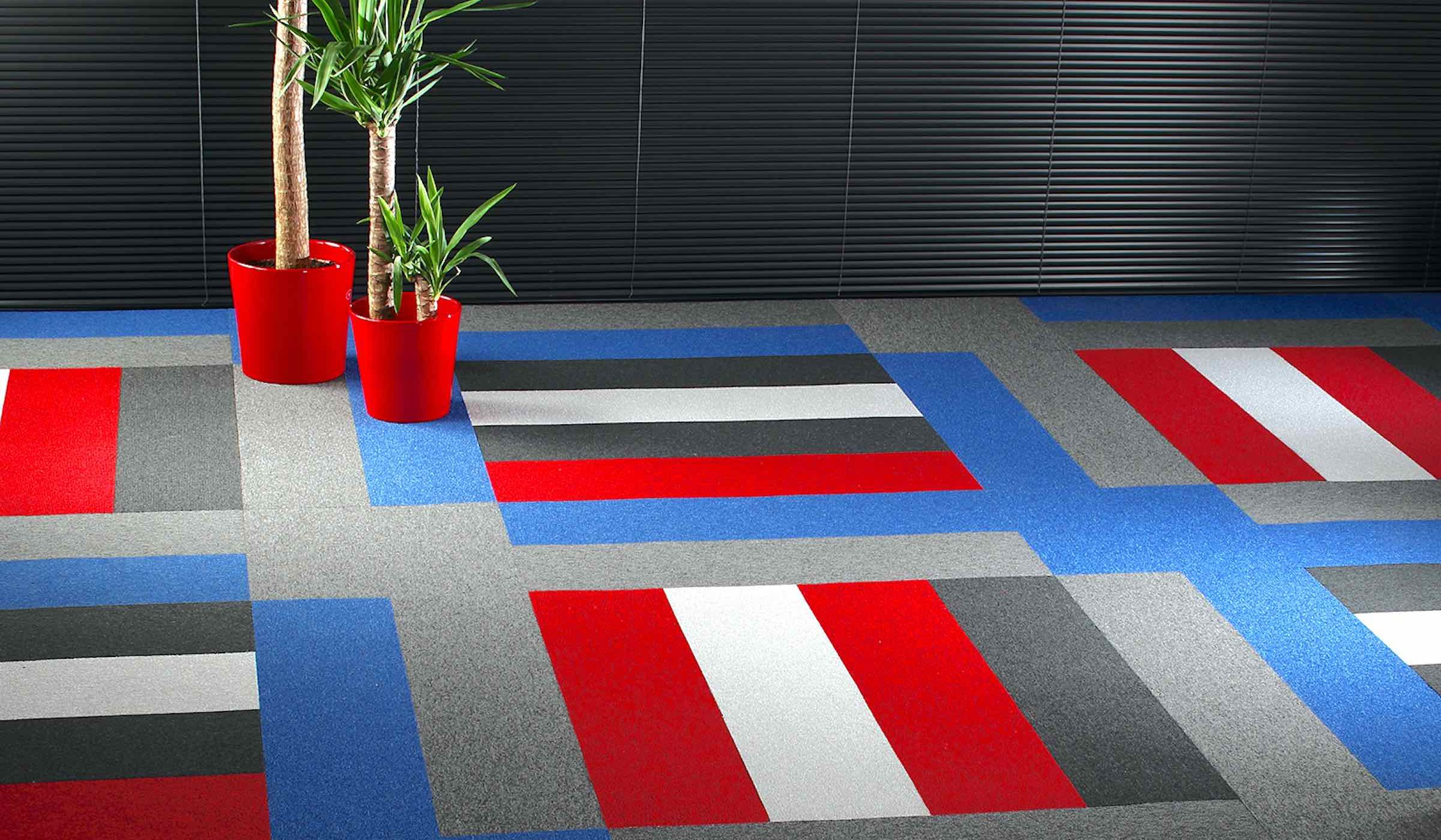 Design Dek | Paragon Carpet Tiles | Commercial Carpet Tiles | Design Carpet Tiles 2