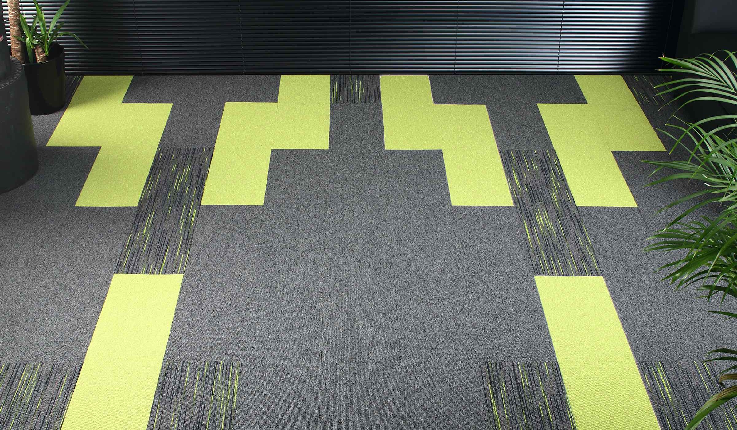 Design Dek | Paragon Carpet Tiles | Commercial Carpet Tiles | Design Carpet Tiles 4