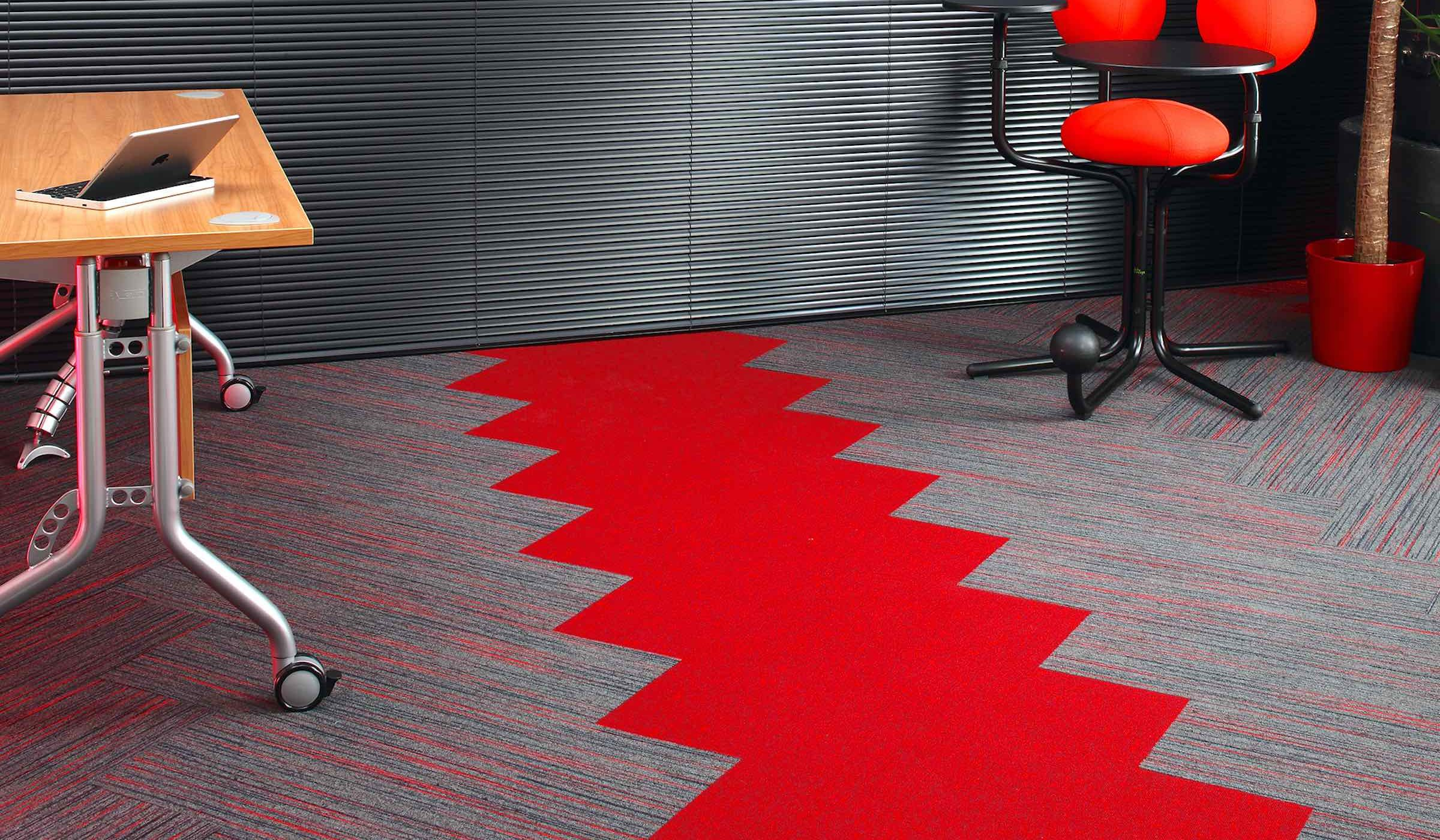 Design Dek | Paragon Carpet Tiles | Commercial Carpet Tiles | Design Carpet Tiles 5