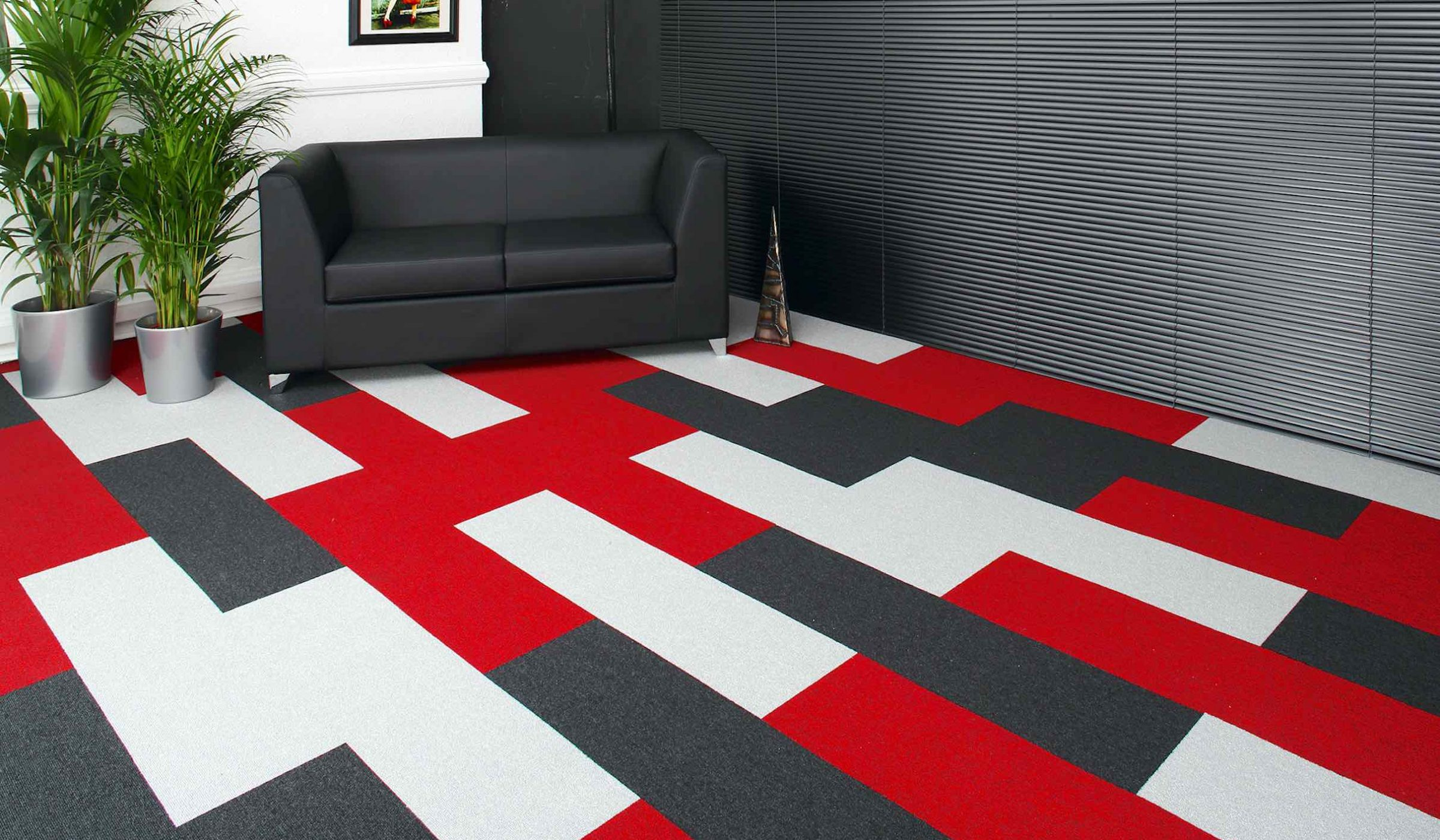 Design Dek | Paragon Carpet Tiles | Commercial Carpet Tiles | Design Carpet Tiles 7