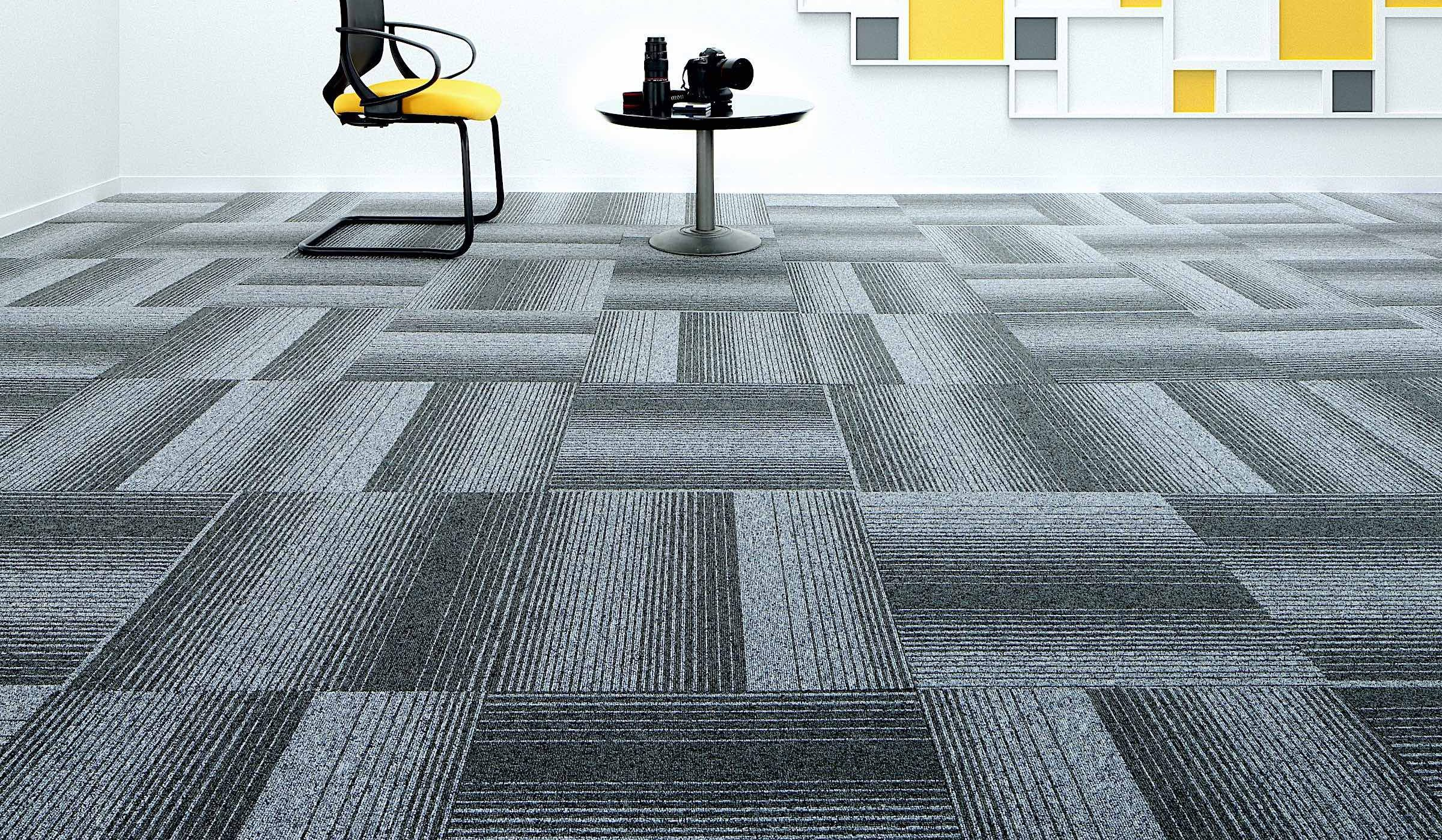 Diversity Groove | Paragon Carpet Tiles | Commercial Carpet Tiles | Design Carpet Tiles 1