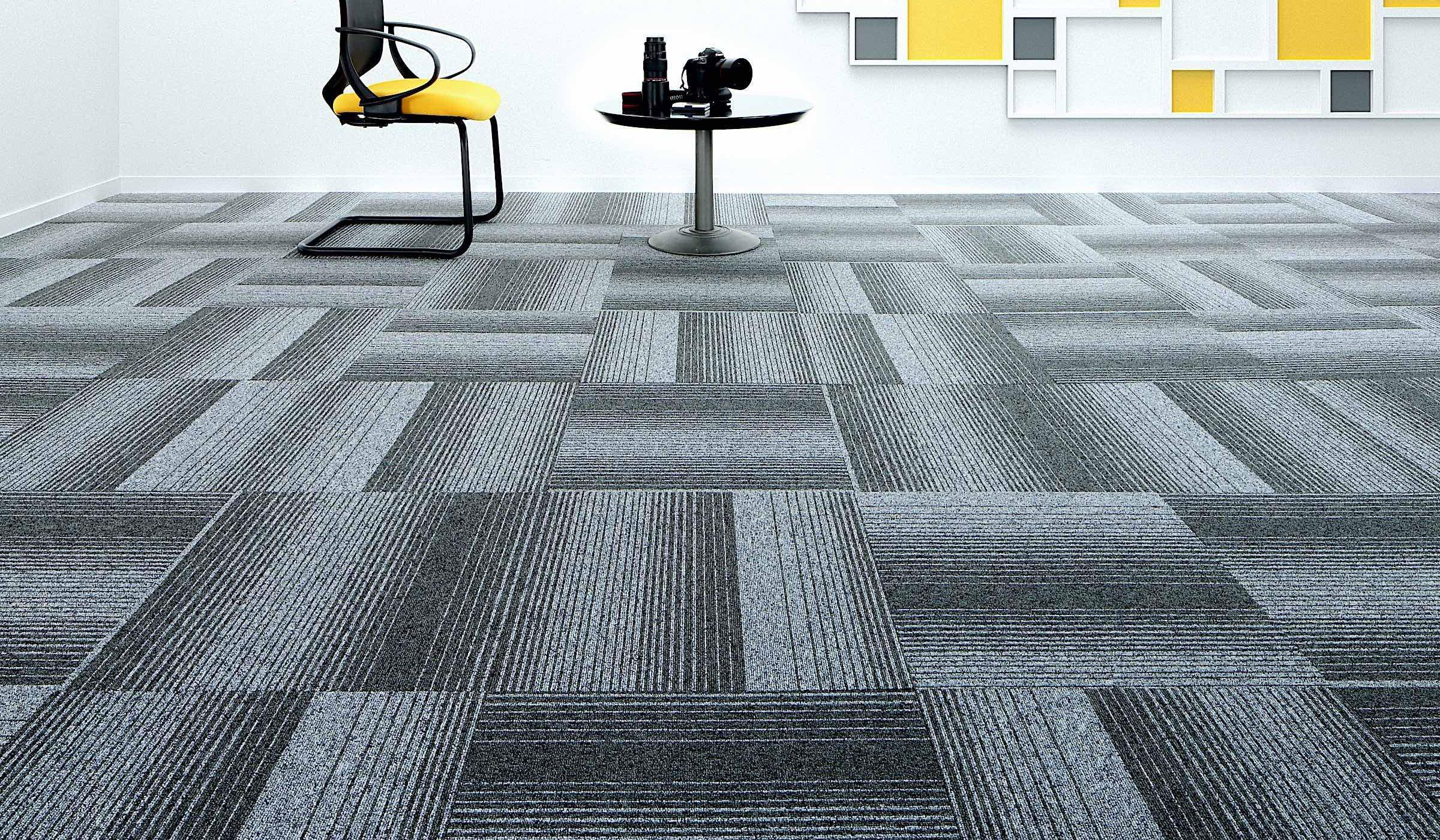 Diversity Groove | Paragon Carpet Tiles | Commercial Carpet Tiles | Design Carpet Tiles 1
