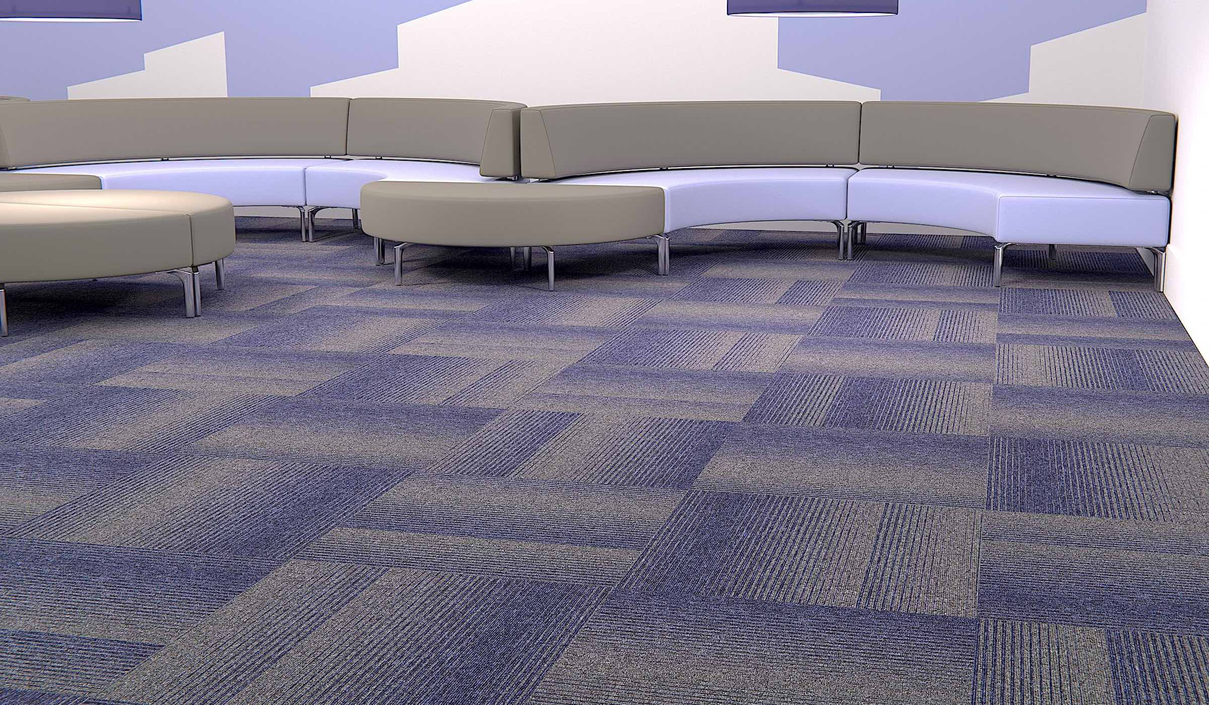 Diversity Groove | Paragon Carpet Tiles | Commercial Carpet Tiles | Design Carpet Tiles 4