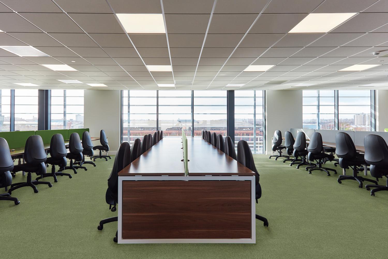 Diversity   Loop Pile Carpet Tiles   Paragon Carpet Tiles   Commercial Carpet Tiles
