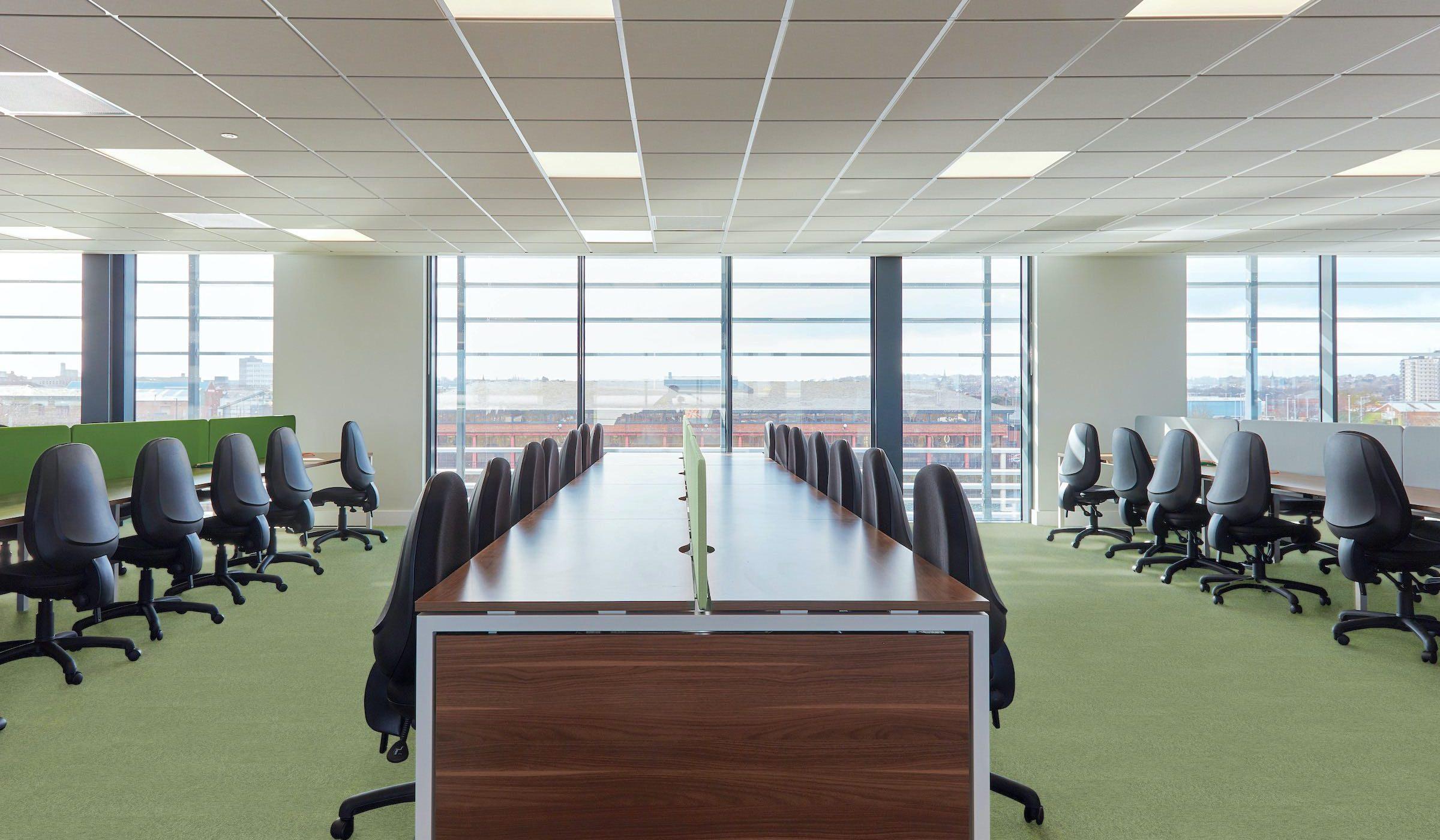 Diversity | Paragon Carpet Tiles | Commercial Carpet Tiles | Design Carpet Tiles 1