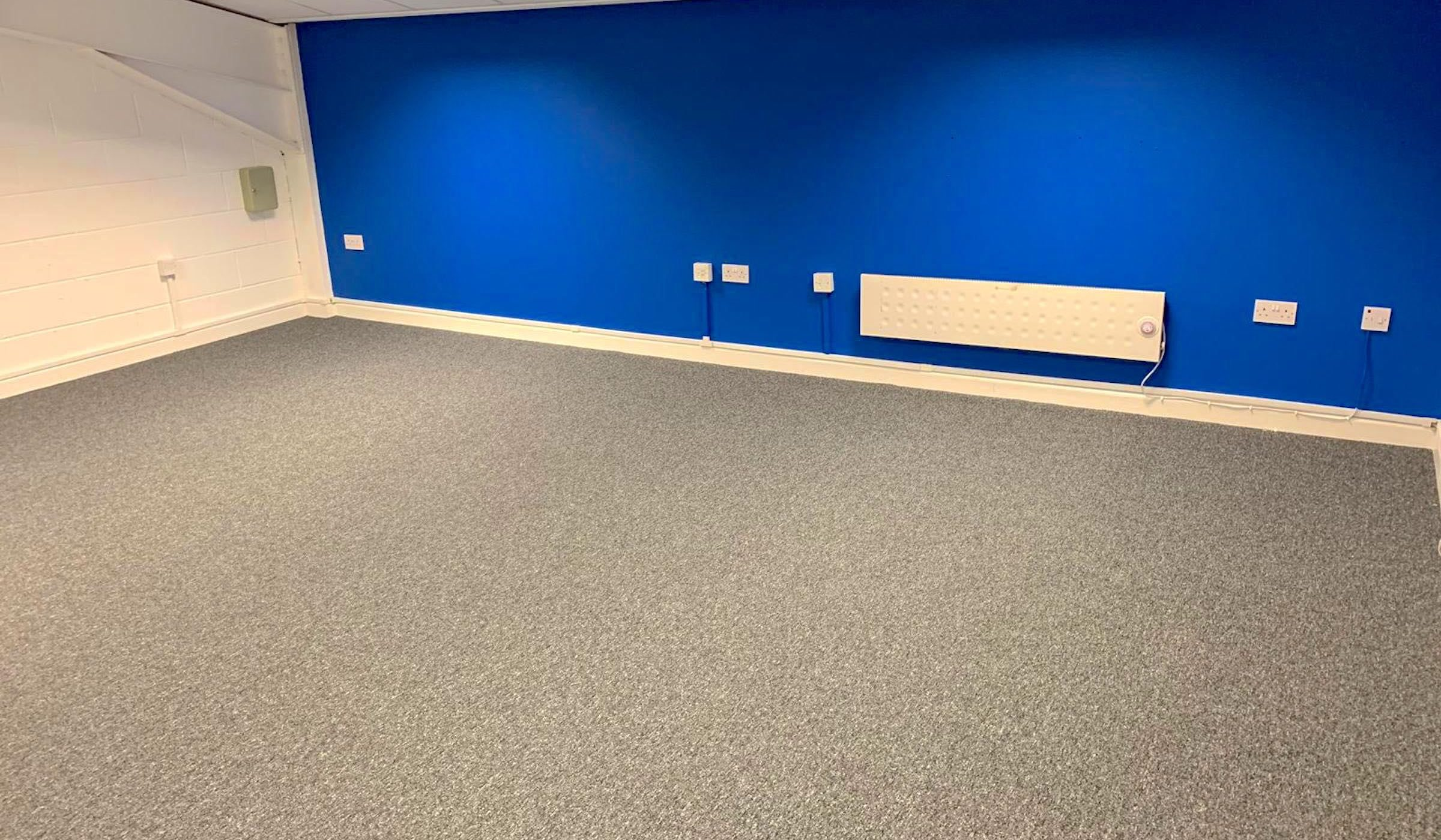 Diversity | Paragon Carpet Tiles | Commercial Carpet Tiles | Design Carpet Tiles 3