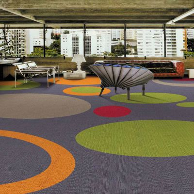 Elegant Carpet Tile Patterns  Draco