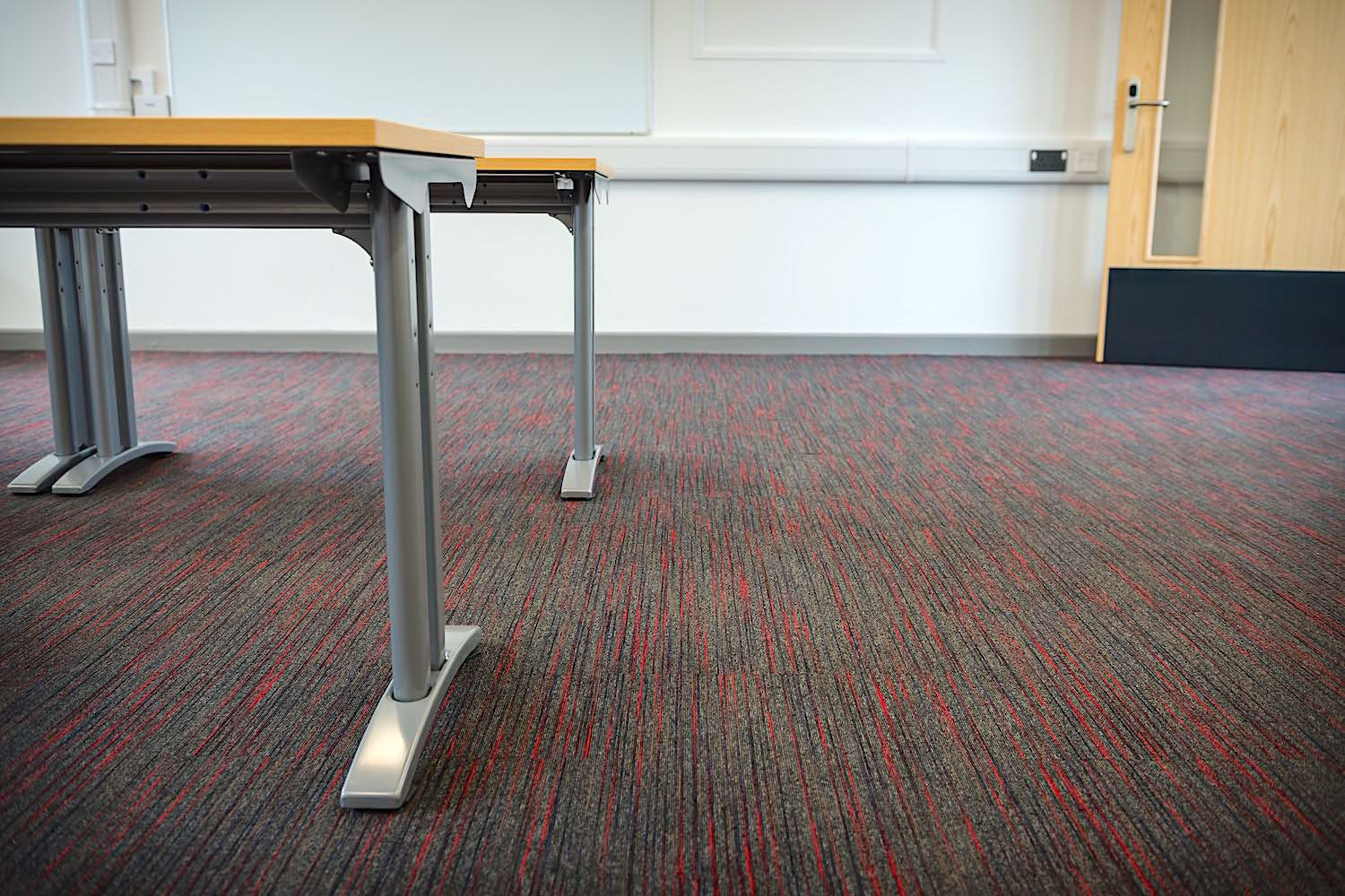 Paragon Carpet Tiles | Commercial Carpet Tiles | Education