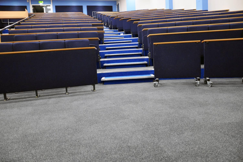 Paragon Carpet Tiles | Sectors | Education