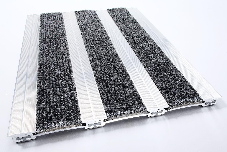 Paragon Carpet Tiles | MatWorks | Frameworks 15C
