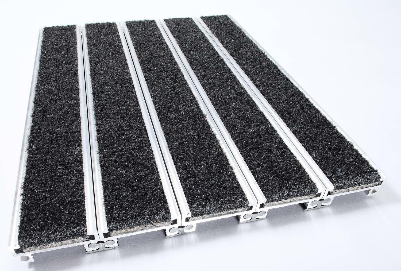 Paragon Carpet Tiles | MatWorks | Frameworks 17C