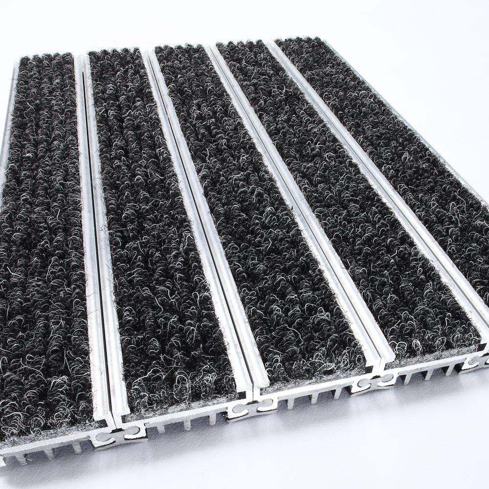 Paragon Carpet Tiles | MatWorks | Frameworks 17HD