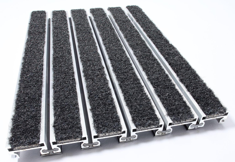 Paragon Carpet Tiles | MatWorks | Frameworks 17OP