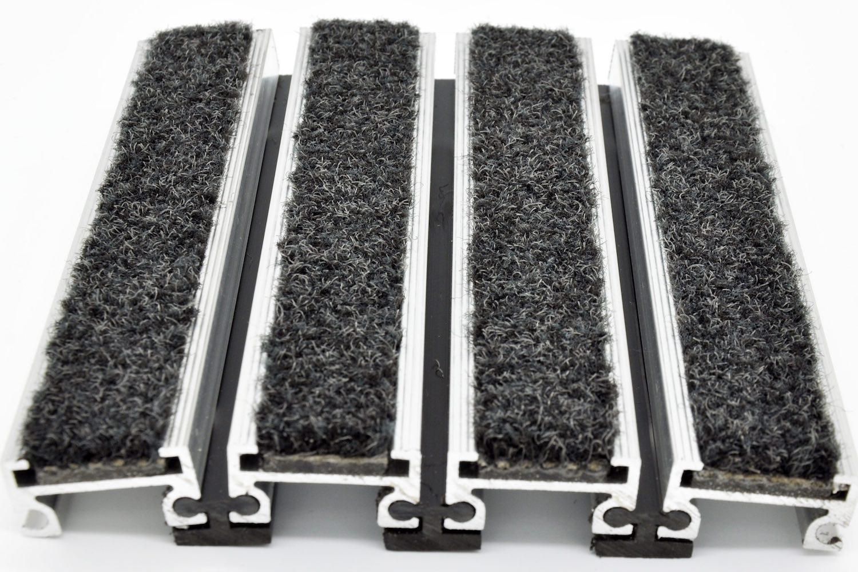 Paragon Carpet Tiles | MatWorks | Frameworks 22OP