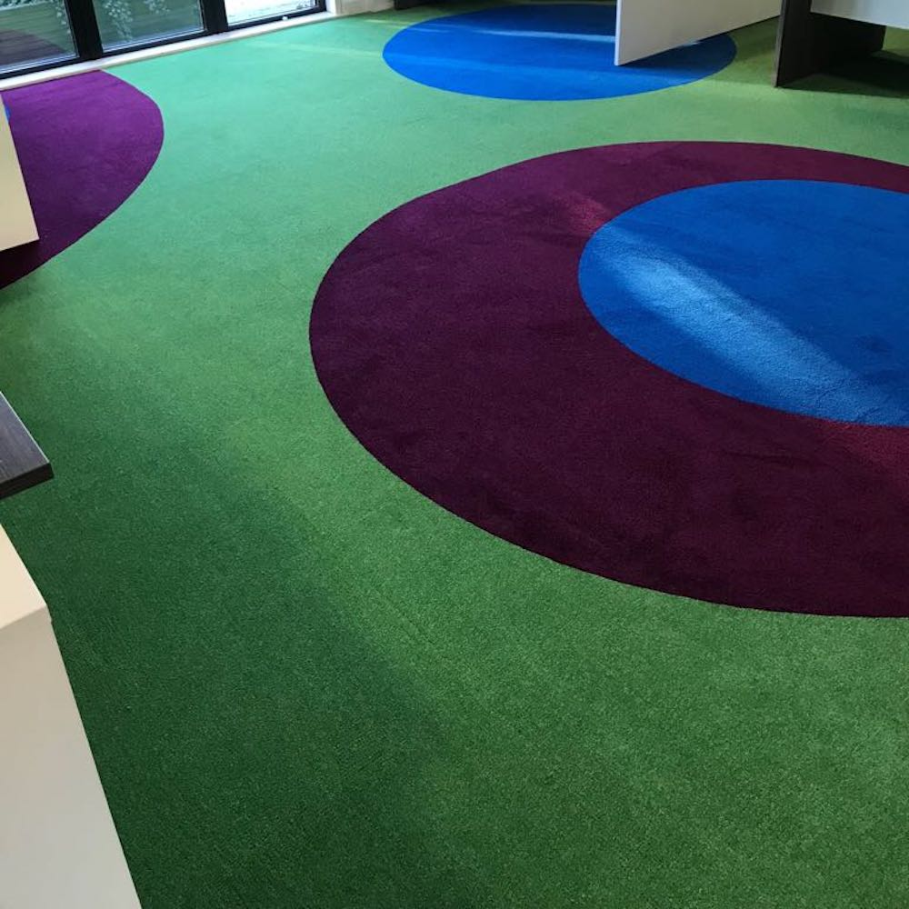 Paragon Carpet Tiles | Commercial Carpets | Highlights
