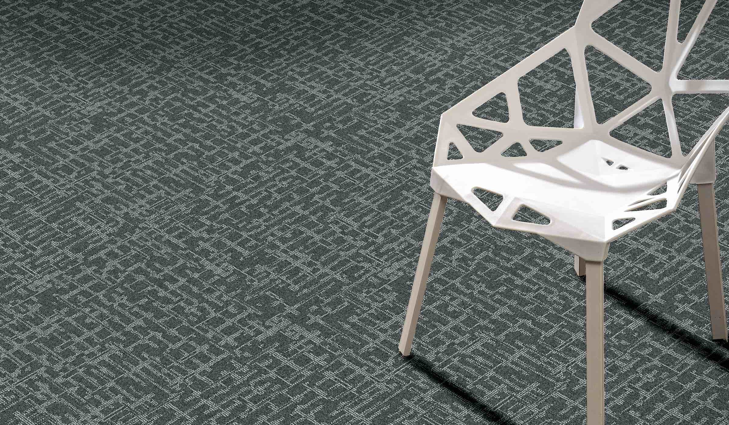 Inspiration Collection | Cresta Silver Wolf 3 | Paragon Carpet Tiles | Commercial Carpet Tiles | Design Carpet Tiles