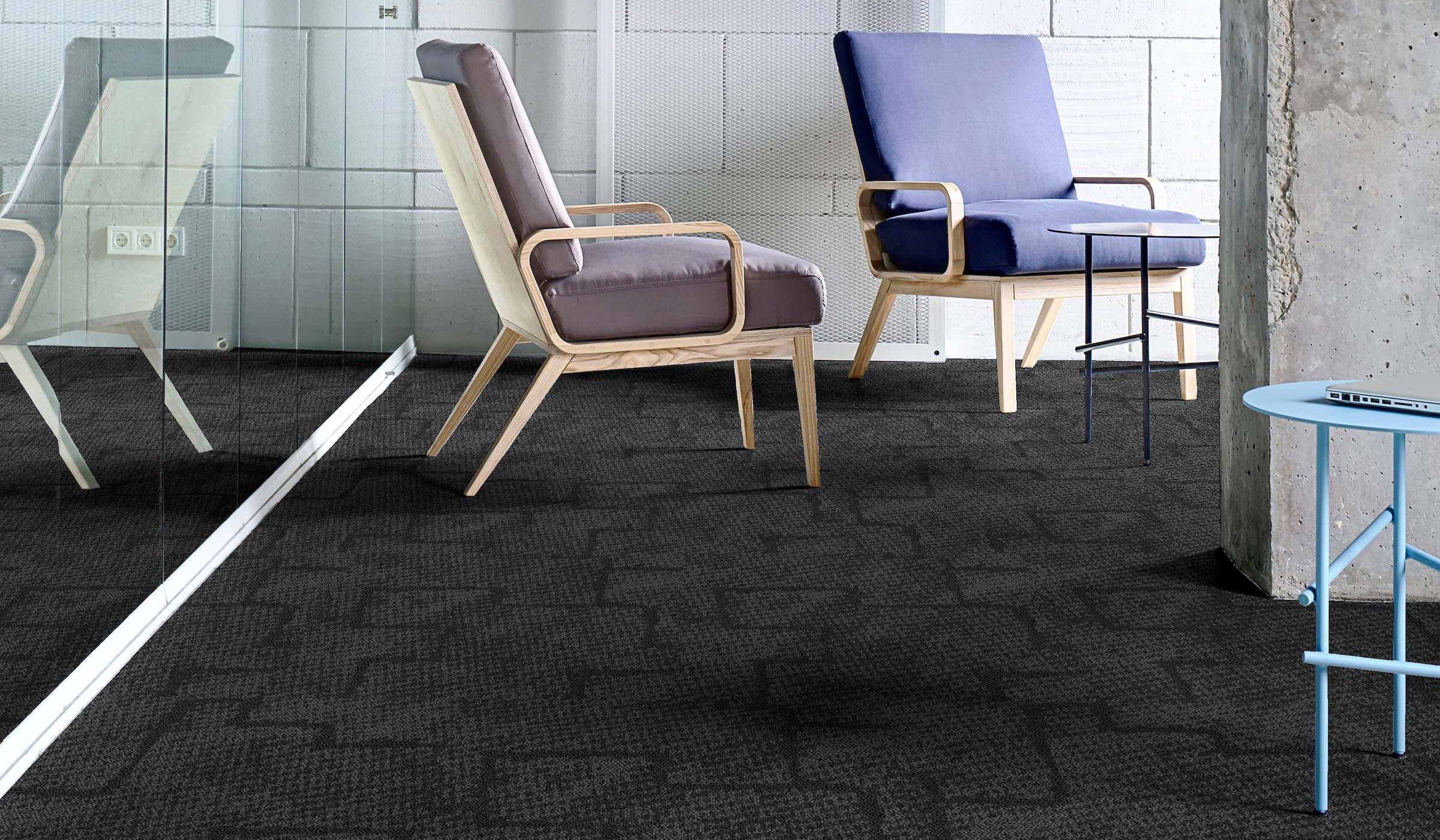 Inspiration Collection | Mesh Mild Sienna | Paragon Carpet Tiles | Commercial Carpet Tiles | Design Carpet Tiles