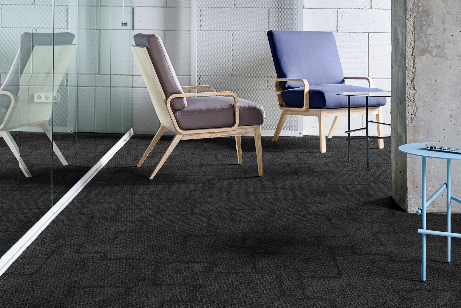 Paragon Carpet Tiles | Commercial Carpets | Inspiration Collection