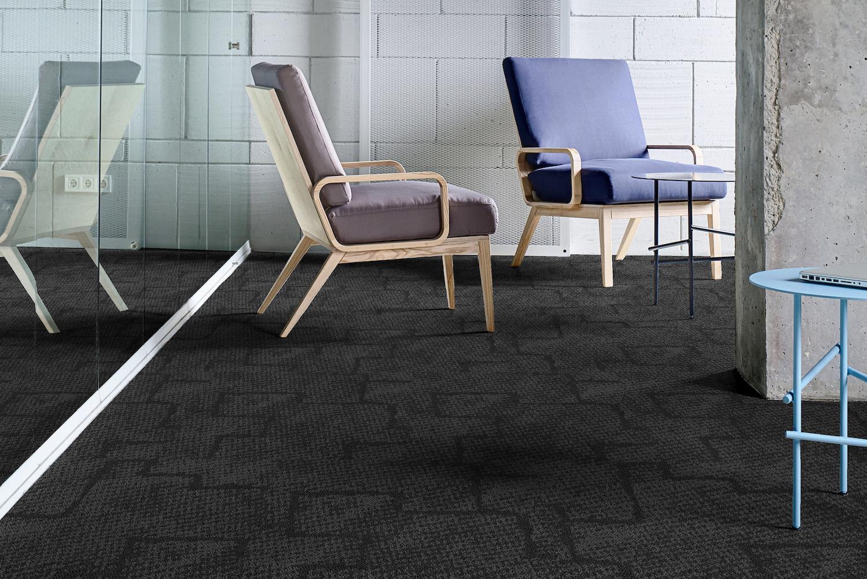 Paragon Carpet Tiles | Commercial Carpets | Inspiration Collection