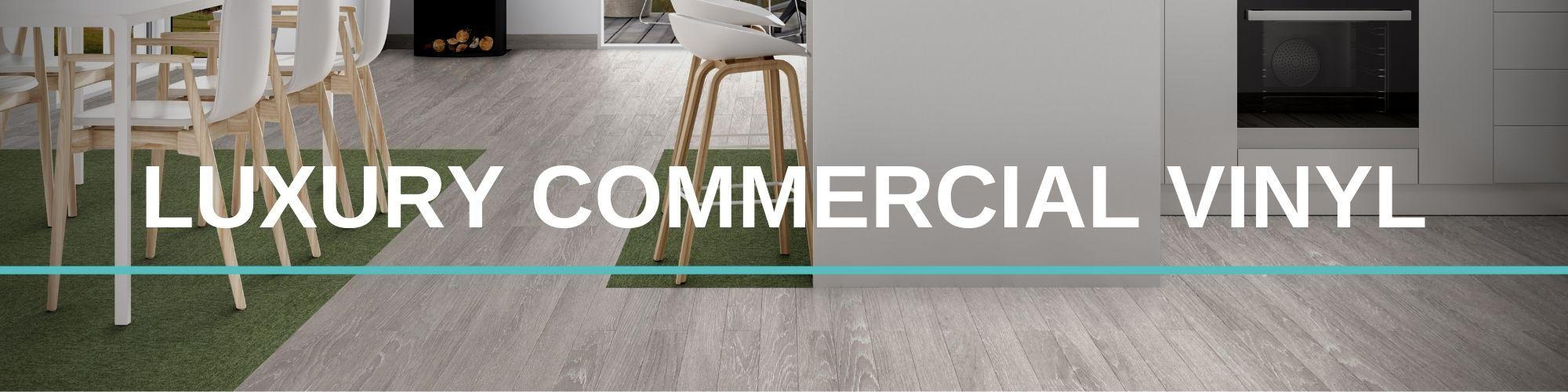 LUXURY COMMERCIAL VINYL | Paragon Carpet Tiles | Commercial Carpet Tiles