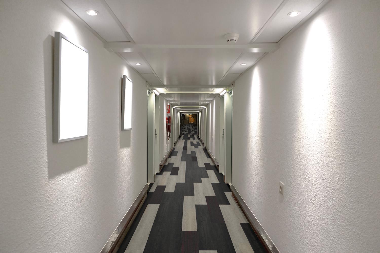 Paragon Carpet Tiles | Commercial Carpet Tiles | Leisure