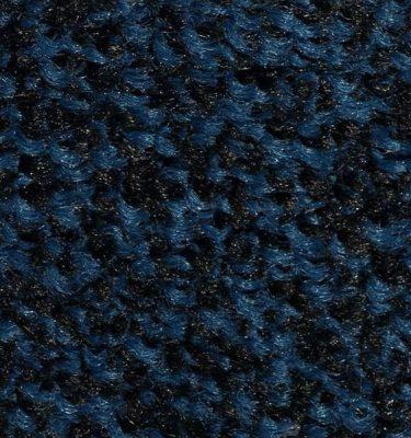 MW Loose Lay Mat - Black Blue