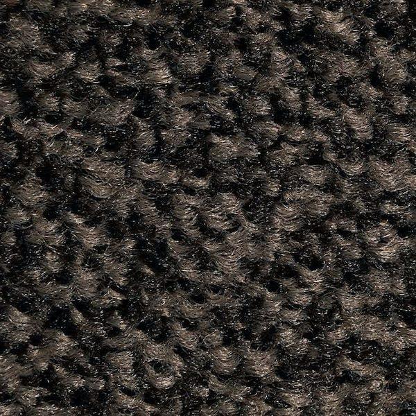 MW Loose Lay Mat - Black Mink