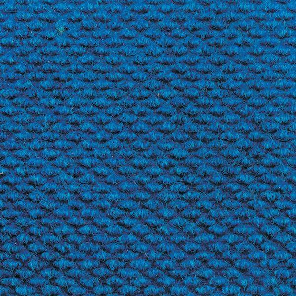 MW Maxim | Bespoke Logo Matting | Blue