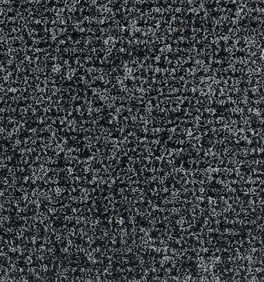 MW Rib | Entrance Carpet | Anthracite