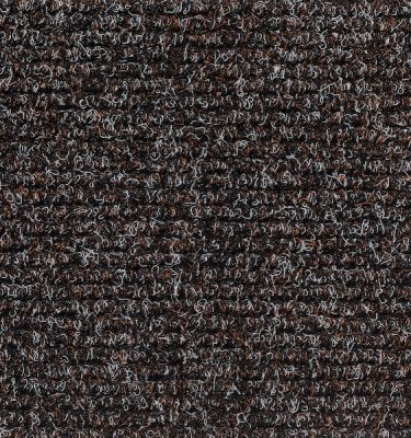 MW Rib | Entrance Carpet | Brown