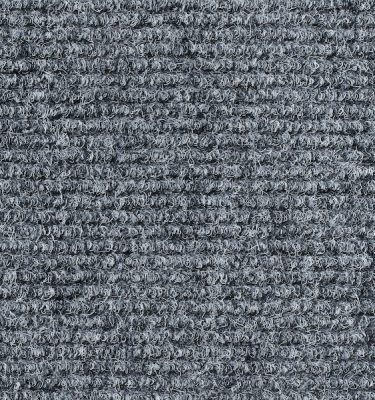 MW Rib | Entrance Carpet | Light Grey