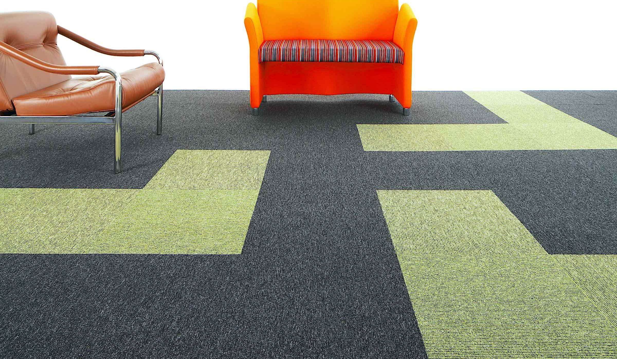 Macaw Stripe   Paragon Carpet Tiles   Commercial Carpet Tiles   Design Carpet Tiles 1