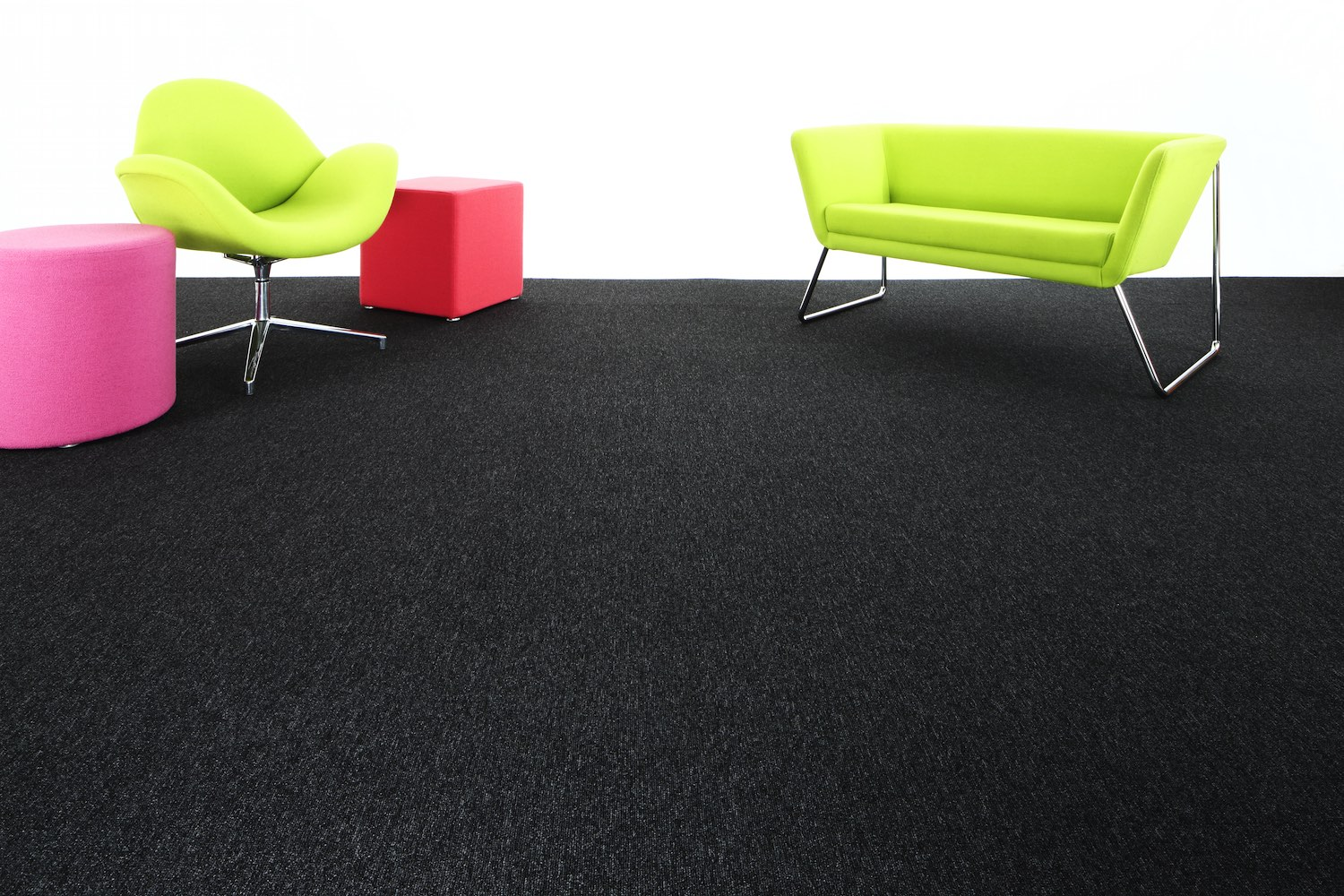Paragon Carpet Tiles | Commercial Carpets | Macaw
