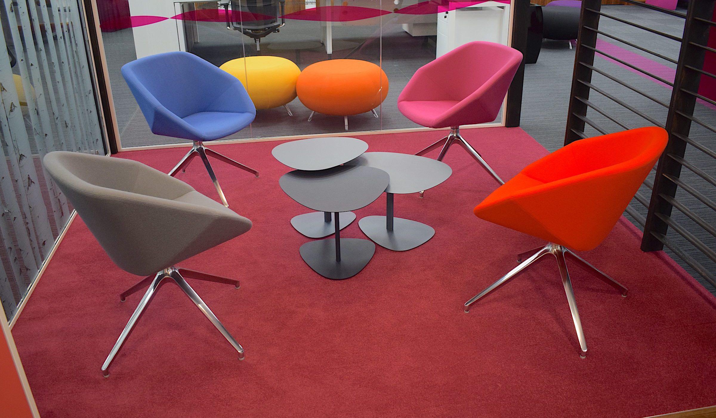 Maestro | Paragon Carpet Tiles | Commercial Carpet Tiles | Design Carpet Tiles 1