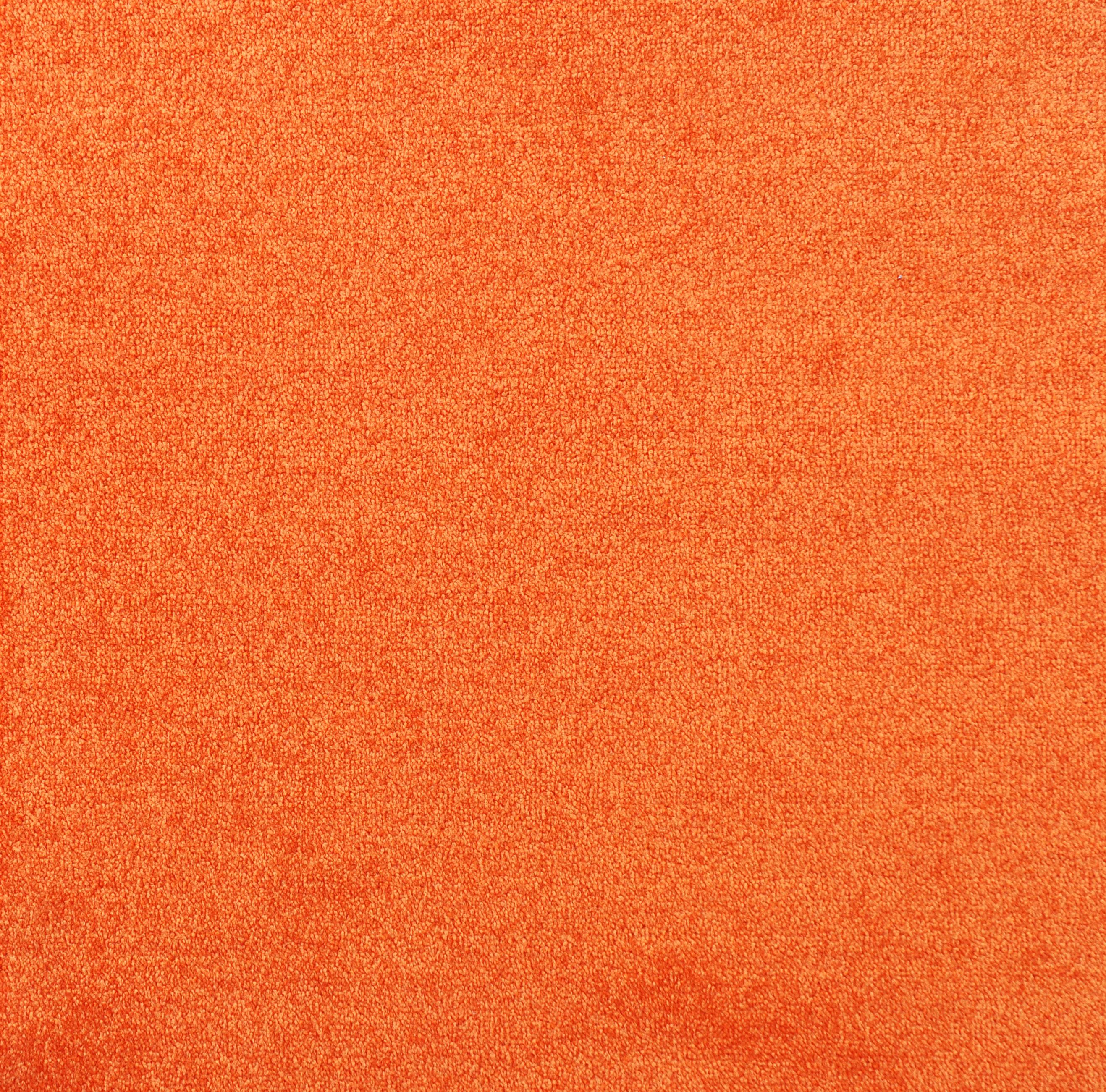 Maestro Chanteney Orange Carpet Tiles Paragon Carpets