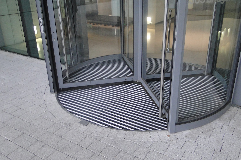 Mat.Works Entrance Solutions | Case Studies