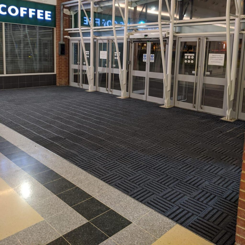 MatWorks Entrance Matting | Treadloc 25