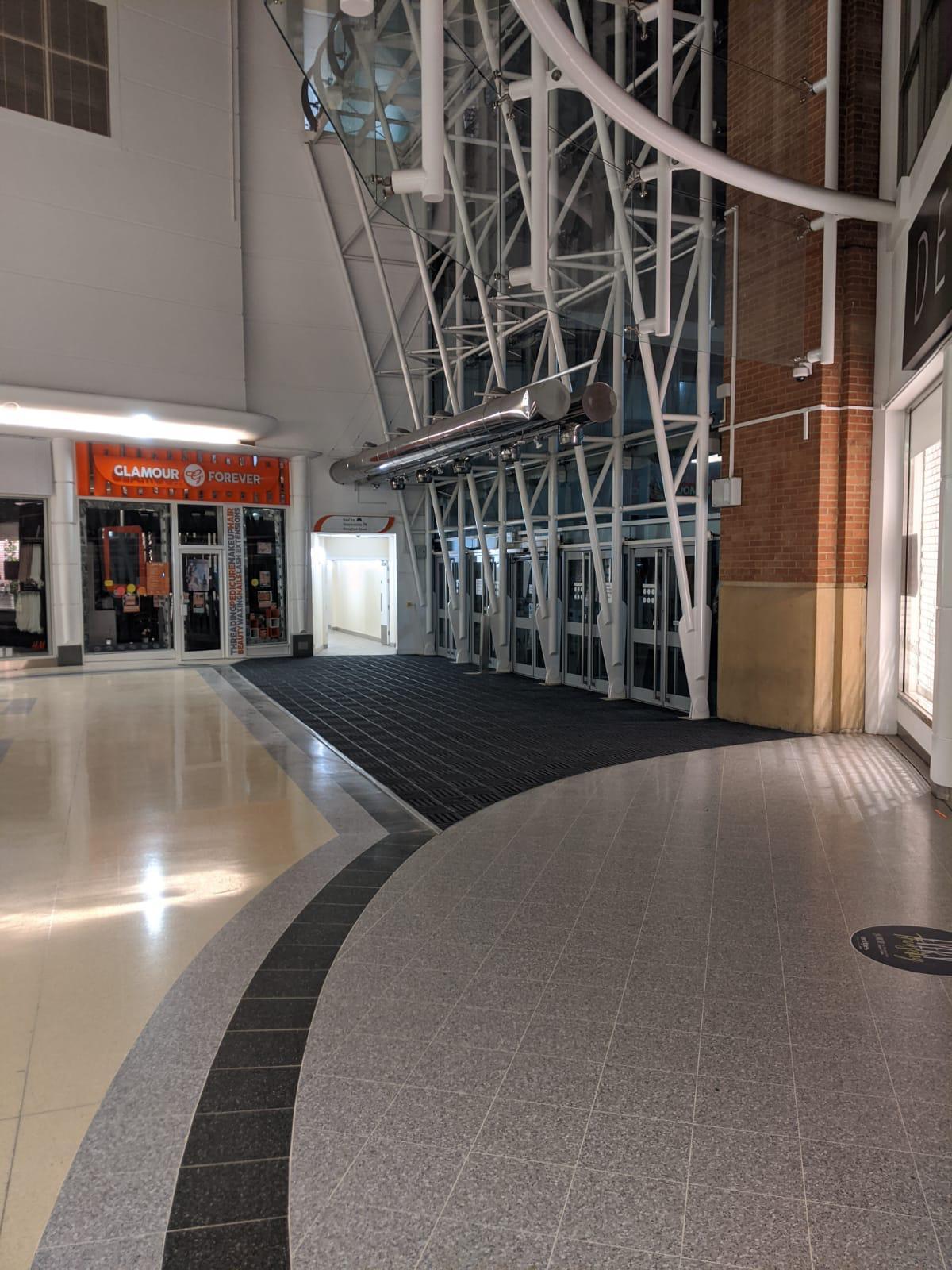 Bridges Shopping Centre, Sunderland Case Study