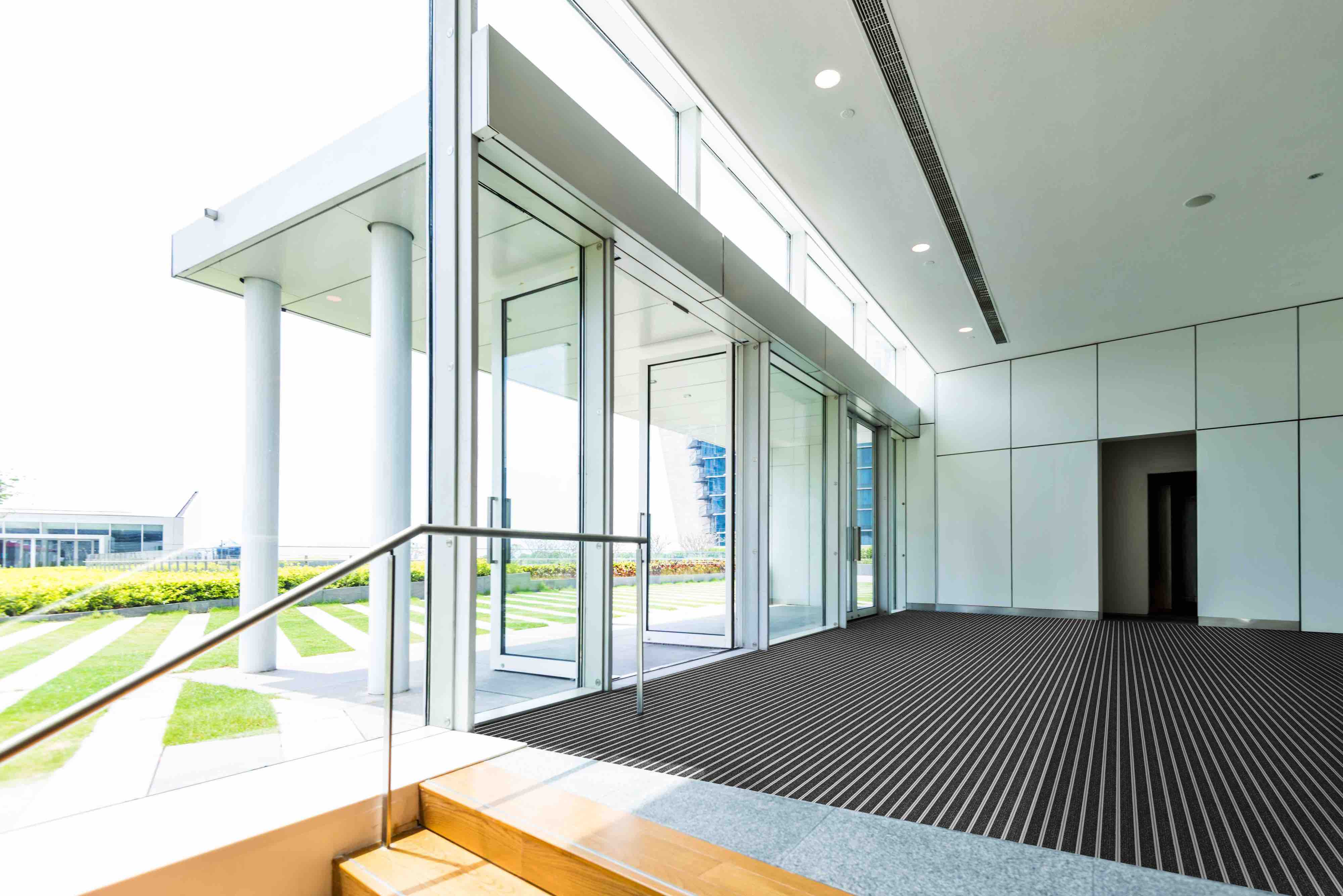 MatWorks | Frameworks 17HD | Entrance Solutions | Aluminium Entrance Matting (1)