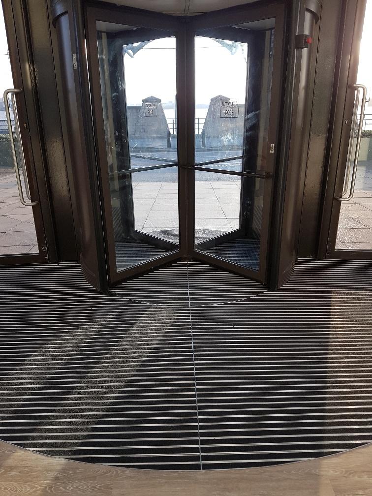 MatWorks | Frameworks 22C | Entrance Solutions | Aluminium Entrance Matting (2)