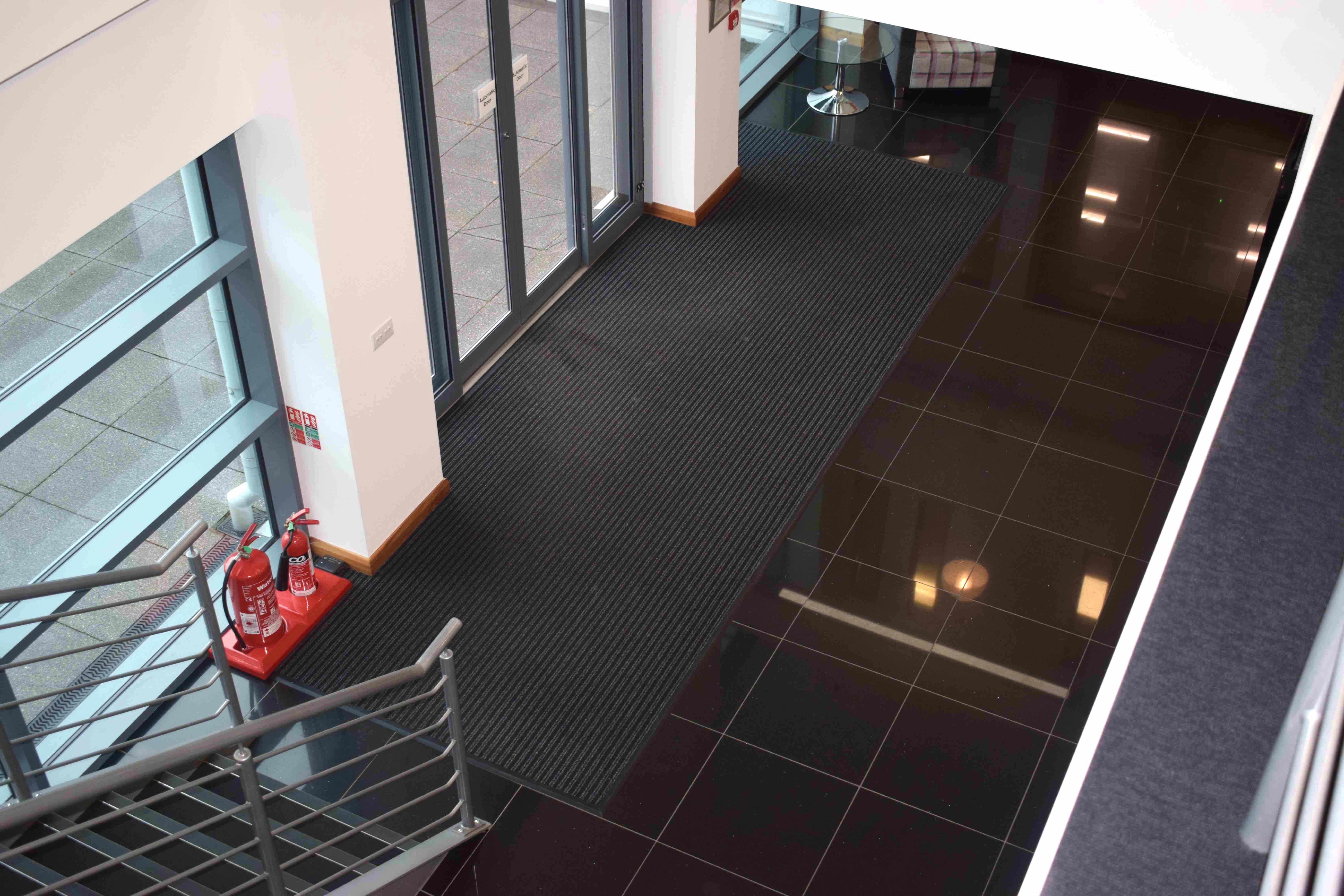 Office Visions, Cardiff Case Study